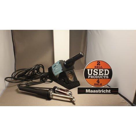 Weller DSX 80 Desoldering Kit 80W | elders € 374,-