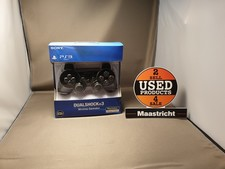 Playstation 3 controller NIEUW! zwart