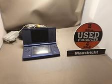 Nintendo DSi Donker blauw