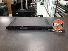 Peavey CS200 professional stereo amplifer 2 x 110watt