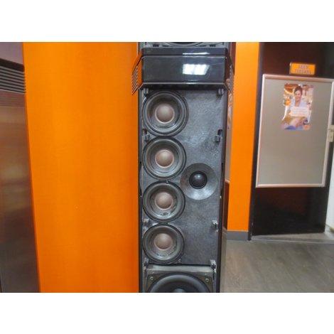 Beolab Penta MK3, High-End aktieve luidsprekers van Bang & Olufsen