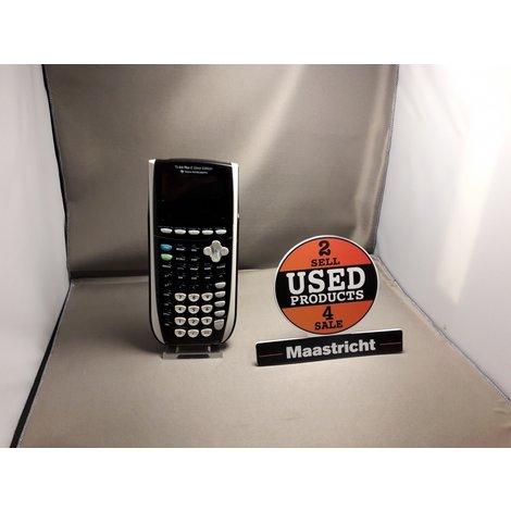 Texas Instruments TI-84 Plus C silver edition | nwpr € 110,-