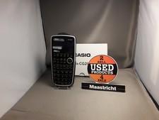 Casio fx-CG20 Grafische rekenmachine