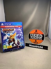 Ratchet & Clank (Playstation Hits