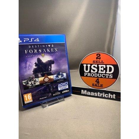 Destiny 2 Forsaken Legendary Collection - PS4