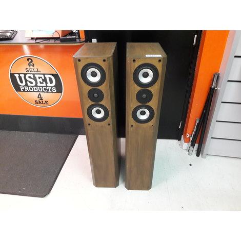 Visaton Vox 252 luidsprekers TIW woofer series
