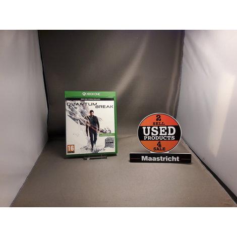 Quantum Break  || Xbox One