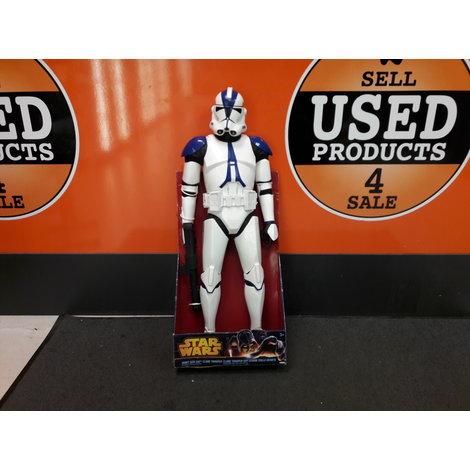 Action Figure - Clone Trooper 501st Legion Giant Size 79 cm