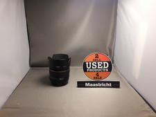 Sigma 30mm F/1.4 DC HSM voor Canon EF-S | nwpr. € 479,-