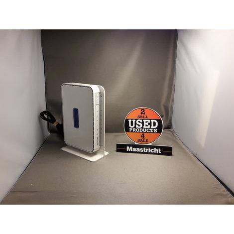 Netgear JNR3000 wireless gigabit router | nwpr. € 40,-