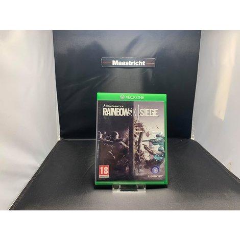 Rainbow Six Siege || Xbox One