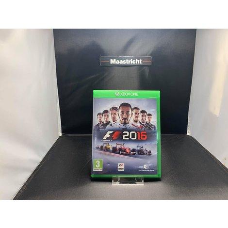 F1 2016 ||Xbox One