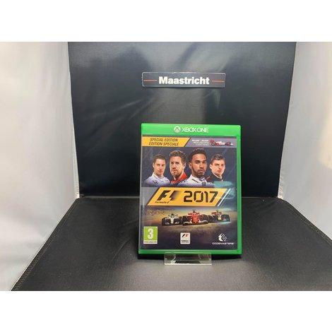 F1 2017 || Xbox One