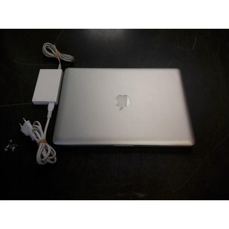 Macbook pro 13  2011 met lader