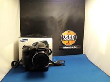 SAMSUNG WB2200F | digitale SMART foto/video camera | 16,3 Mp | 60x zoom