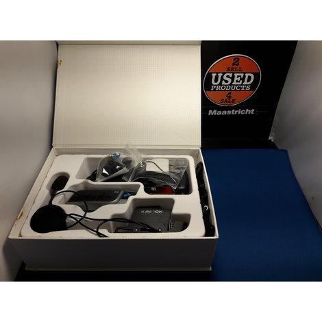 Cardo Scala Rider G9 bluetooth headset voor motorrijders | nwpr. € 225,-