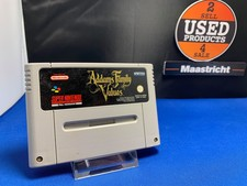 Addams Family Values (losse cassette) || Super Nintendo