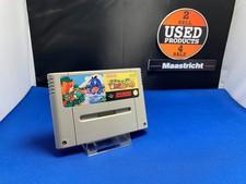 Super Mario World 2: Yoshi's Island (losse cassette)  || Super Nintendo