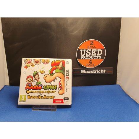 Mario & Luigi 3DS ||  Nieuwprijs 39.99
