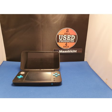 Nintendo 2DS XL || nette staat, nieuwprijs €162,-