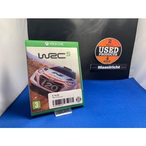 WRC 5 || Xbox one