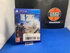 The Surge || PS4