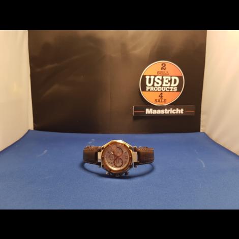 Guess X10001G1S Herenhorloge (42mm)