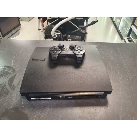 Playstation 3 + controller