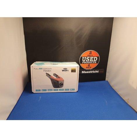 Dashcam 1080 Dual camera