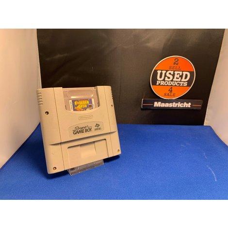 Boulder Dash - Nintendo Gameboy Classic - GB