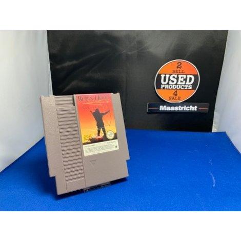 Nintendo NES - Robin Hood Prince of Thieves