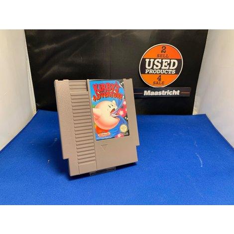 Kirby's Adventure Nintendo (NES)