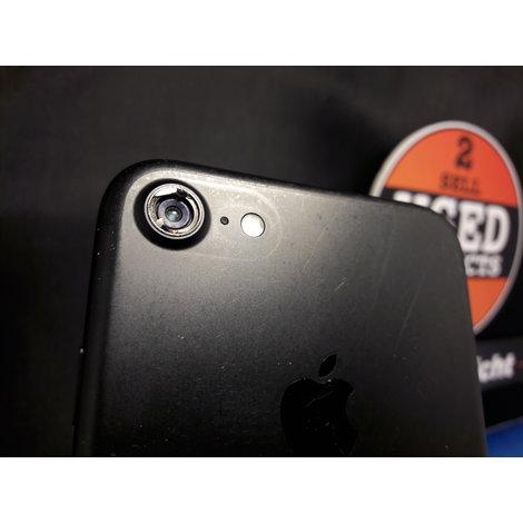 apple iphone 7 128GB camera kapot