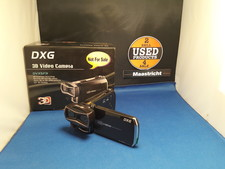 DXG DVX5F9 3D video camera