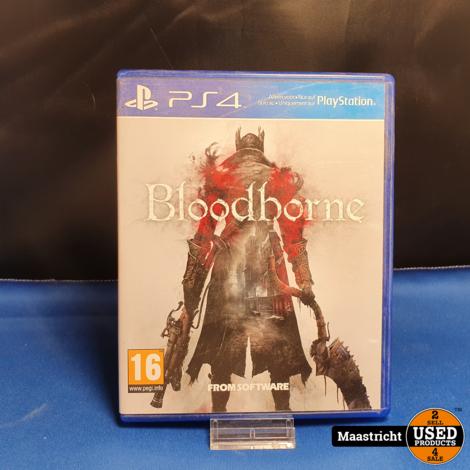 Bloodborne - PS4 || Elders € 17.99