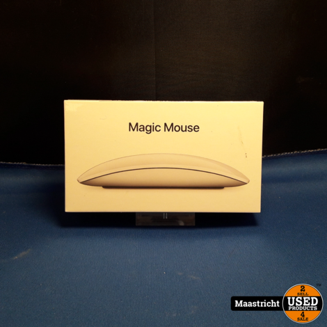 Apple Magic trackpad 2 zwart NIEUW GESEALED!