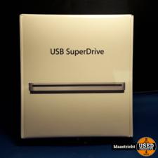Apple USB SuperDrive NIEUW GESEALED!