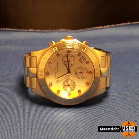 Marc By Marc Jacobs dames horloge mbm3101