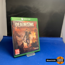 Deadrising 4 Xbox One