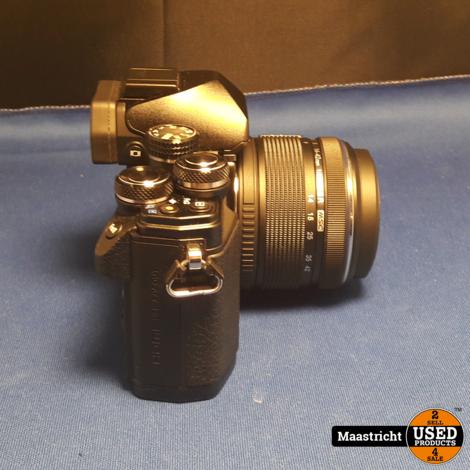 Olympus OM-D E-M10 Mark II + 14-42mm Lens