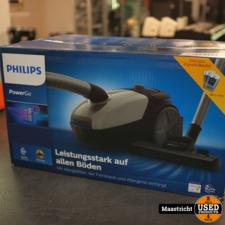 Philips PowerGO stofzuiger Nieuw in doos