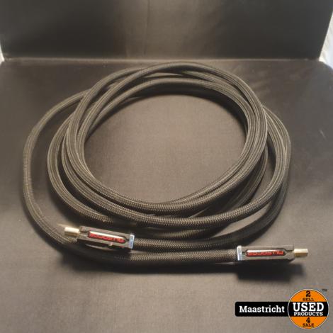 NuForce HDMI-4M HD-900-4, High-End Hdmi kabel van 4 mtr.