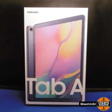 Samsung Galaxy Tab A 10.1 (2019) - 32GB - Zwart - Sealed