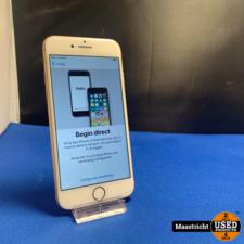 Apple iphone 8 rose/gold 64GB