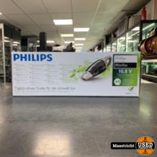 Philips MiniVac FC6148/01 - Kruimelzuiger