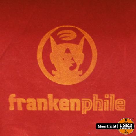 Frankenphile Melody Line high-end speakerkabel, 2x 4mtr.