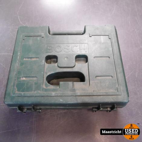 Bosch Decoupeerzaag PST650 || nieuwprijs € 50,-