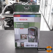 Bosch Universal Inspect camera