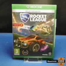 Rocket League - Xbox One || elders € 22,99