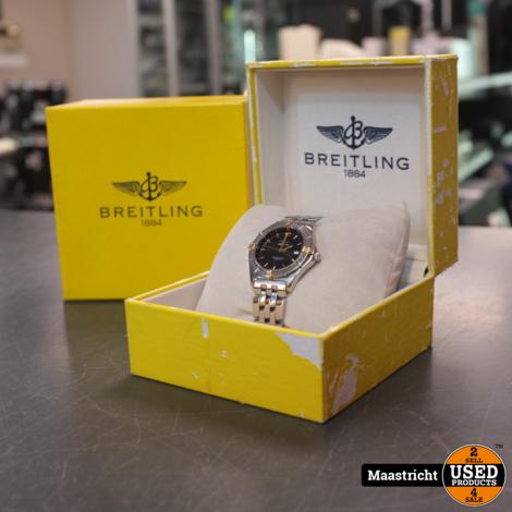 Breitling Perpetuel Sirius B62011 automatisch horloge